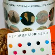 (Hrvatski) MemoRi – Obiteljska radionica