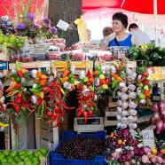 Novo predstavljanje izložbe Tržnica – trbuh grada