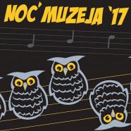 Noć muzeja 2017.