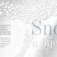 Snovi u bijelom / Nevestice črez vrime