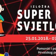 (Hrvatski) Super svjetlost