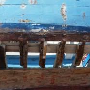 Materijali gradnje tradicijskih barki i brodova