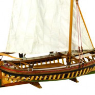 Predavanje o konstrukciji drvenih barki