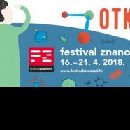 (Hrvatski) Festival znanosti 2018.