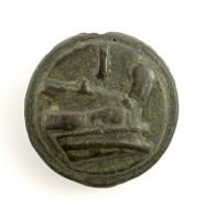Pomorski motivi na antičkom novcu