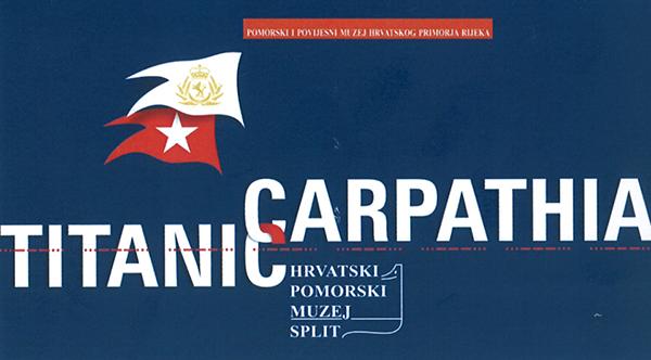 (Hrvatski) TITANIC – CARPATHIA u Splitu
