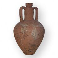 Antička keramika i njezina proizvodnja na Kvarneru