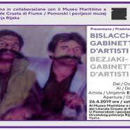 "Izložba ""Bislacchi – Gabinetto d'Artisti"""