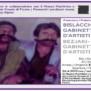 Exhibition Bislacchi – Gabinetto d' Artisti