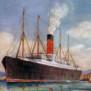 (Hrvatski) Carpathia brod heroj u sjeni Titanica