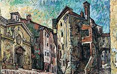 Zbirka Romolo Venucci