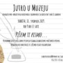(Hrvatski) Jutro u Muzeju – Pišem ti pismo…