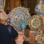 Otvorene izložbe keramike