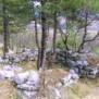 Akcija čišćenja Claustre na Jelenju