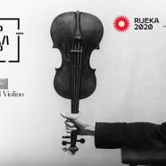 (Hrvatski) Privremeno zatvorena izložba Violinom iznad granica
