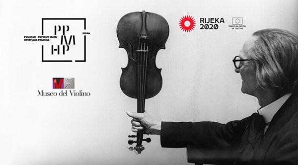 """Izložba """"Violinom iznad granica"""""""