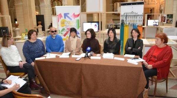 (Hrvatski) Konferencija za medije – Nevidljive granice