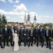 (Hrvatski) Koncert Zagrebačkih solista