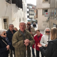 Vodstvo za slijepe po Rijeci i Muzeju