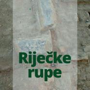 (Hrvatski) Riječke rupe