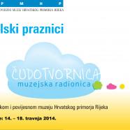 (Hrvatski) Čudotvornica – Radionice