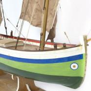 (Hrvatski) Vrste tradicijskih barki i brodova