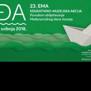 (Hrvatski) 23. Edukativno-muzejska akcija