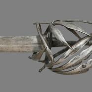 Vodstvo po stalnom postavu Zbirke oružja