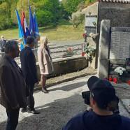 (Hrvatski) Obilježavanje 76. obljetnice stradanja Lipe