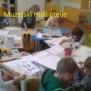 """Likovna radionica """"Muzejski mali atelje"""""""