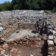 Arheološka istraživanja Cickini 2020