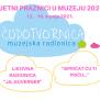 (Hrvatski) Ljetni praznici u muzeju 2021.